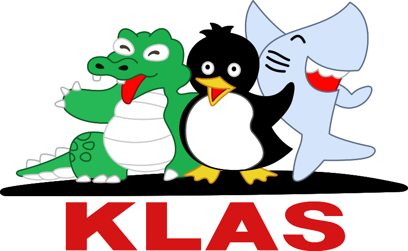 logo klas
